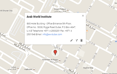 Arab World Institute For Professional Certification