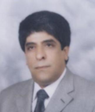 الدكتور إبراهيم خالد