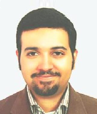 الأستاذ / سيف الدين عوني عبد العزيز