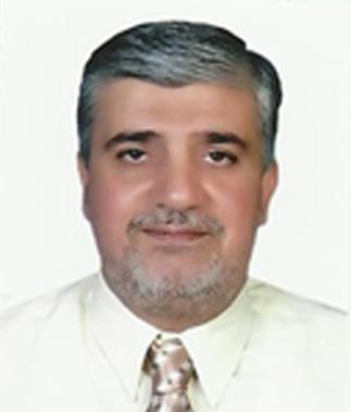 الدكتور صلاح الدين محمد علي