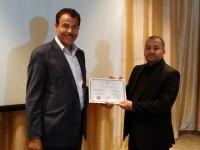 Certified Islamic Banker Fellowship – CIB