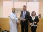 Turki Al Mamari Advocates and Legal consultants in Oman test