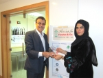 Farahat & Co. Signs Partnership agreement with LMC (Lootah Management & consultancy)