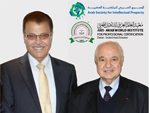 Collaboration Agreement with Arab Society  for Intellectual Property
